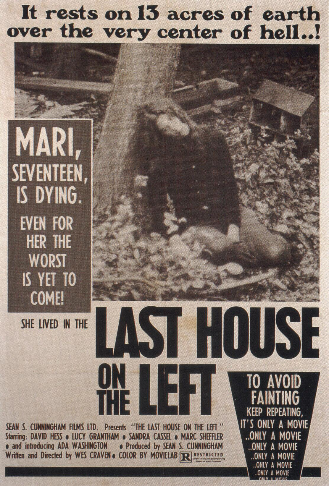 "Review: ""The Last House on the Left"" (1972) 