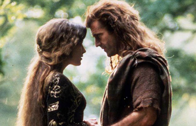 special review �braveheart� � a tale of love and conflict