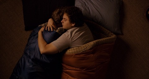 Superbad - I love you!