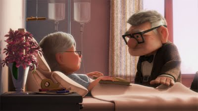 10 movies that have made me cry �or at least tear up 5