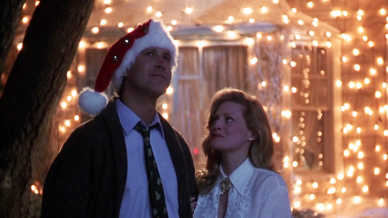 and - National Lampoons Christmas Vacation Watch Online
