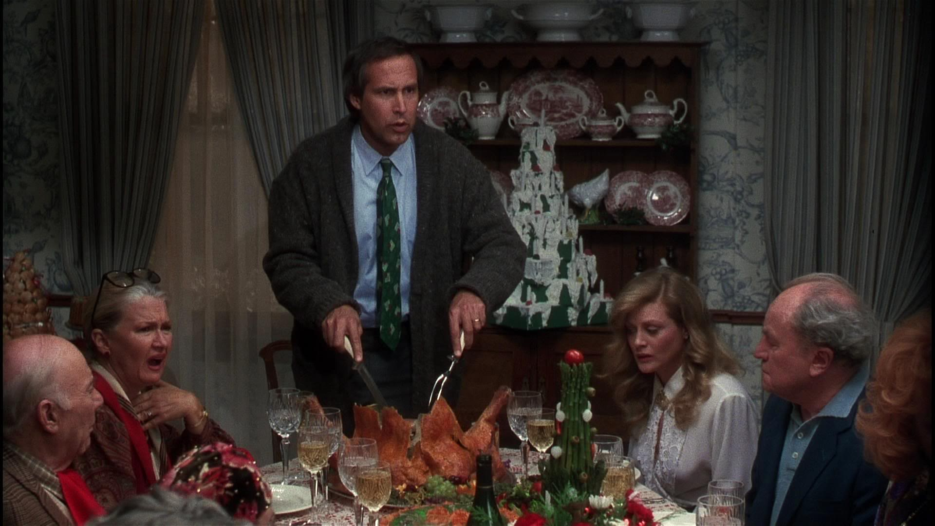 "Review: ""National Lampoon's Christmas Vacation"" 