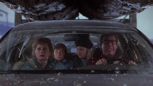 Christmas Vacation - The Griswolds