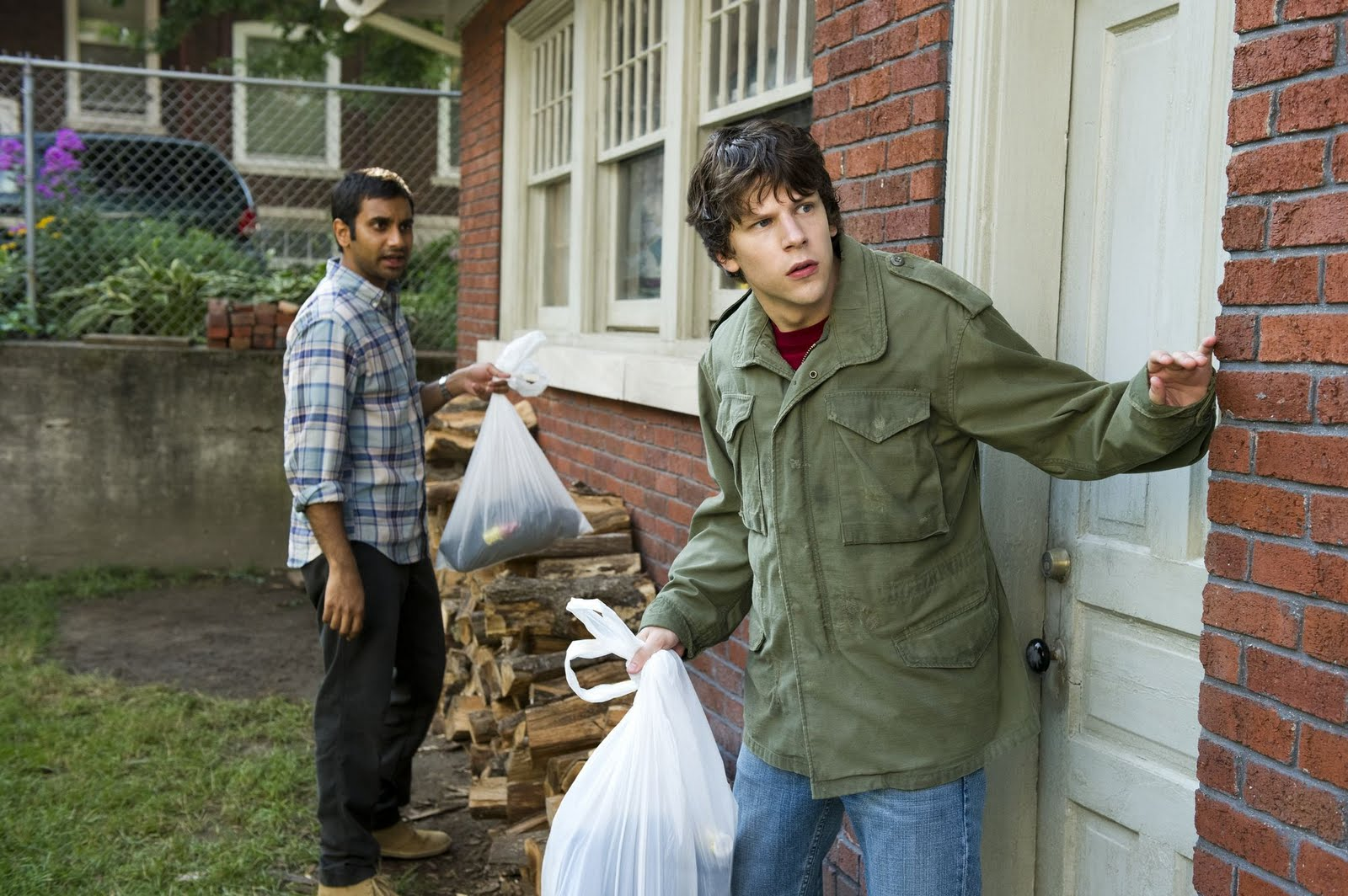 2011 In Review Notable Films I Managed To Avoid For Better Or For