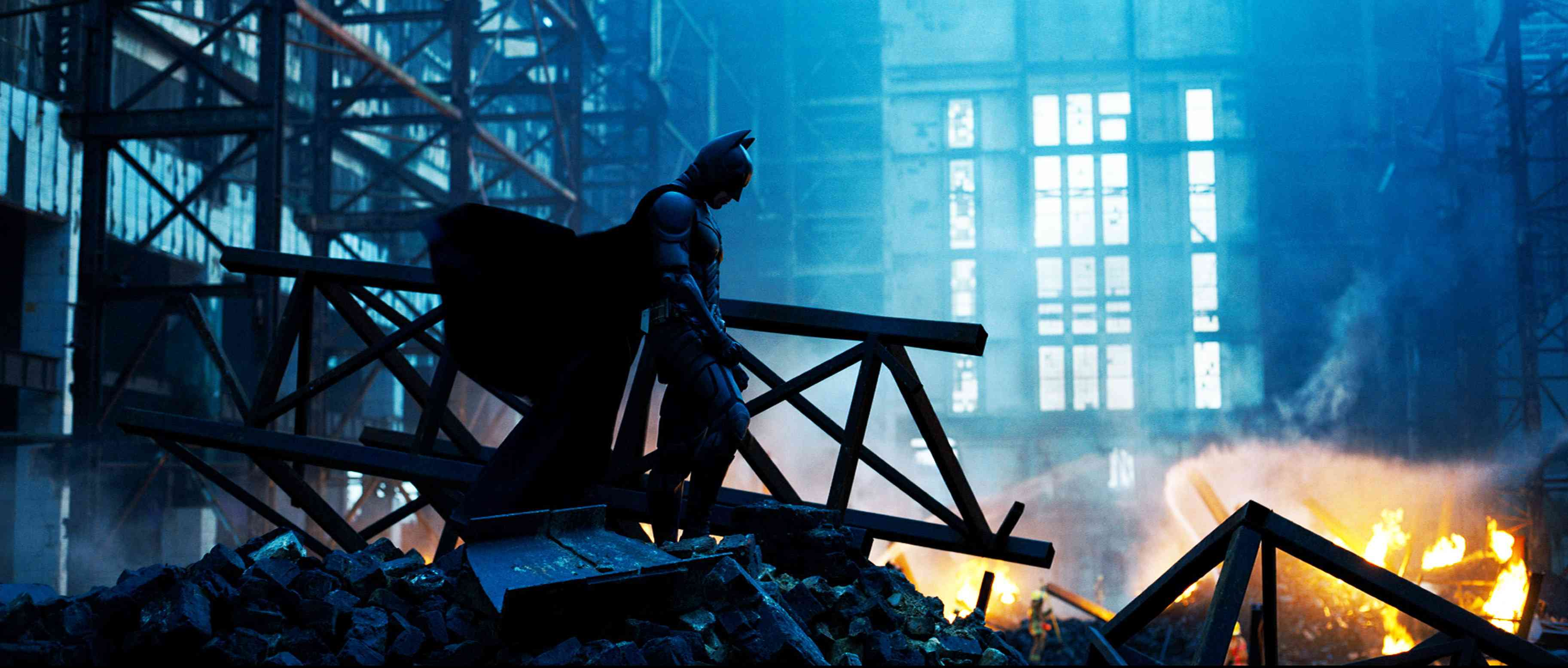 special review the dark knight an essay on ethics and the introductions out