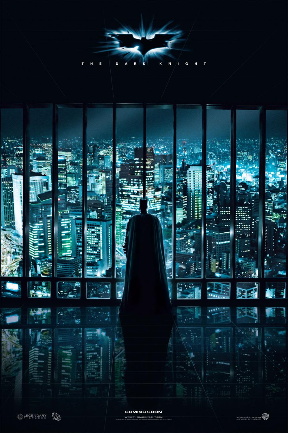 special review the dark knight an essay on ethics and directed by christopher nolan