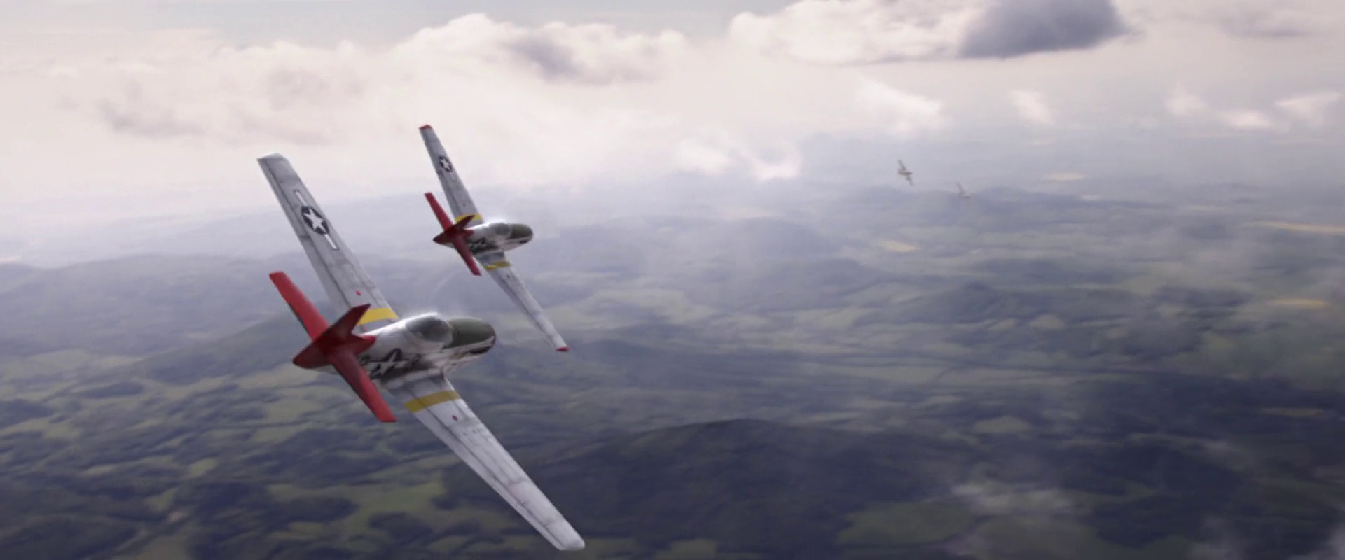 Review Red Tails The Viewer S Commentary