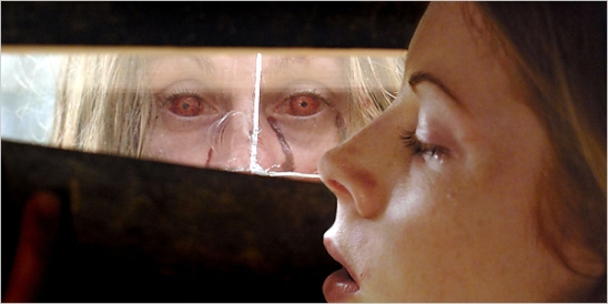 28 Weeks later - Infected