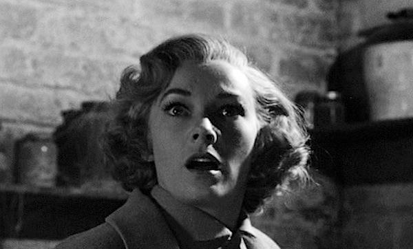 An Analysis of Hitchcock's Weakest 'Psycho' Scene