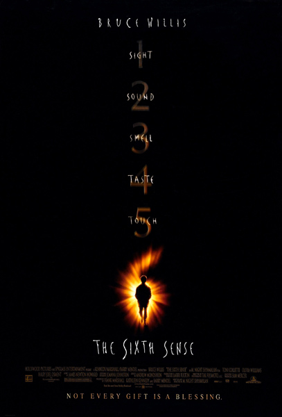review the sixth sense the viewer s commentary