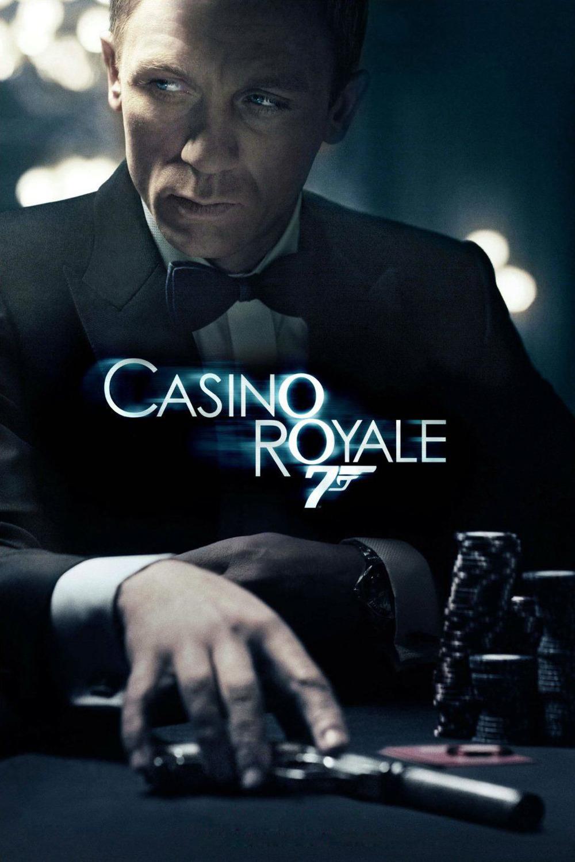 Casino Royale / Казино Роял (2006)