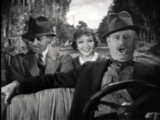 Image result for it happened one night