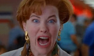 Home Alone 2: Lost in New York - Catherine O'Hara