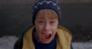 Home Alone 2: Lost in New York - Kevin McCallister