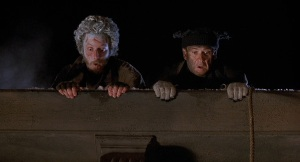 Home Alone 2: Lost in New York - The Sticky Bandits