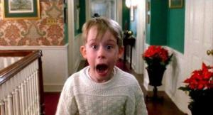 Home Alone - Kevin McCallister