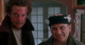 Home Alone - The Wet Bandits