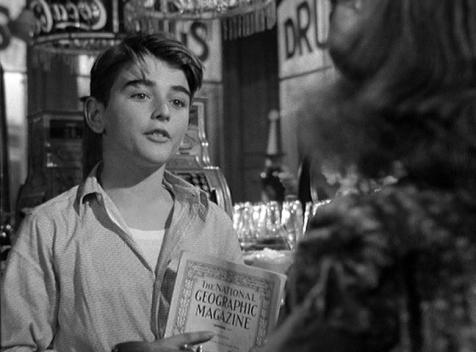 It's a Wonderful Life - Young George