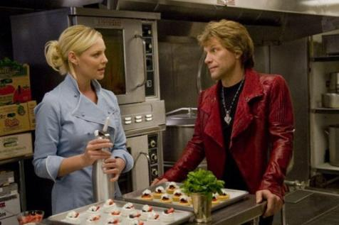 New Year's Eve - Katherine Heigl and Jon Bon Jovi