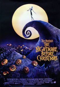 The Nightmare Before Chriastmas