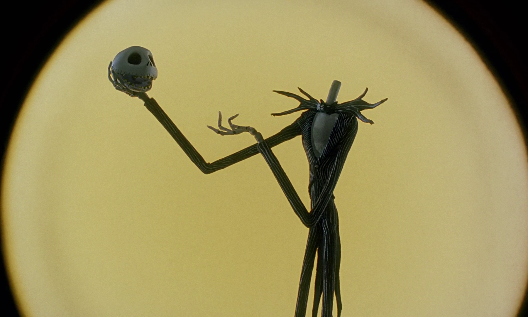 "Review: Tim Burton's ""The Nightmare Before Christmas"" 