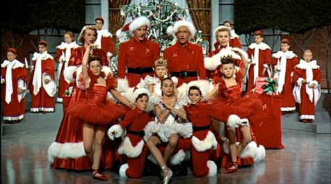 White Christmas - Big Finale