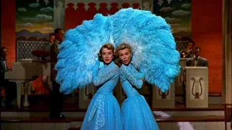 White Christmas - Sisters