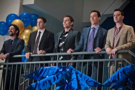 American Reunion - The guys