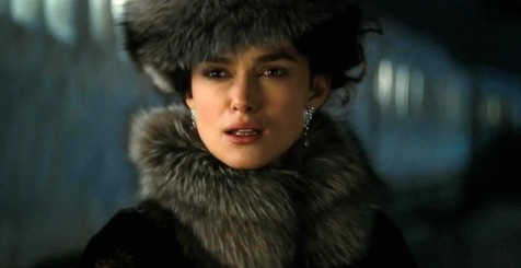 Anna Karenina (2012) - Keira Knightley
