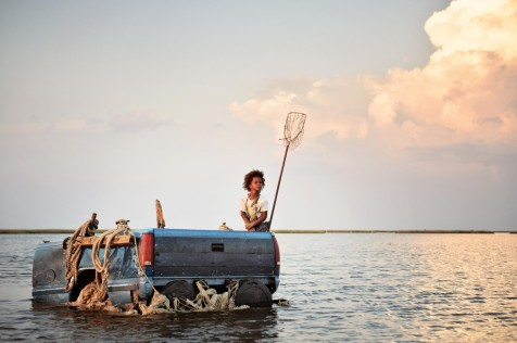 Beasts of the Southern Wild - Quvenzhané Wallis