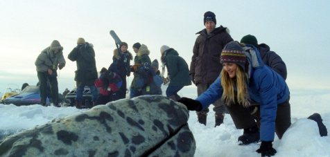 Big Miracle - Drew Barrymore