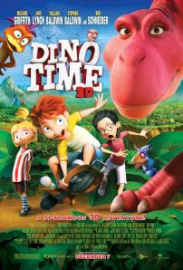 Dino Time 3D