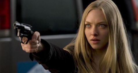 Gone - Amanda Seyfried