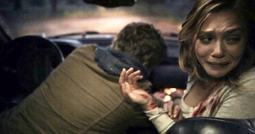 Silent House - Elizabeth Olsen