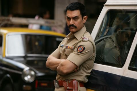 Talaash - Aamir Khan