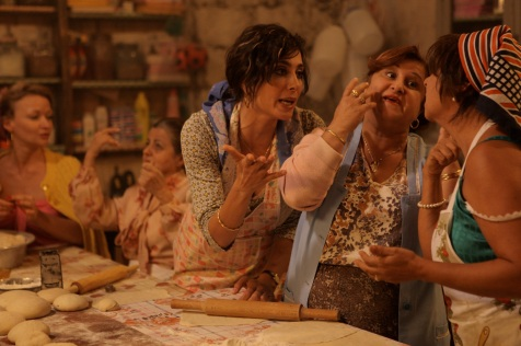 Where Do We Go Now? - Nadine Labaki (center)