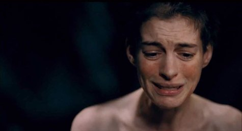 Les Miserables - Anne Hathaway