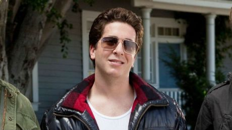 Project X - Costa, the film's idea of a great friend