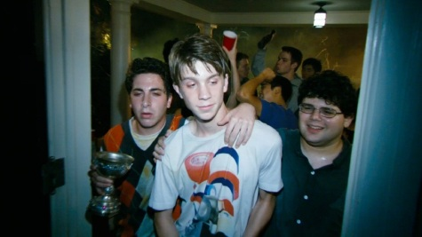 Project X - Oliver Cooper, Thomas Kub, and Jonathan Daniel Brown