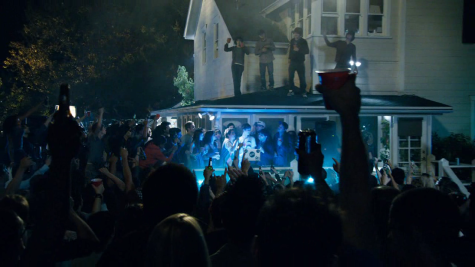 Project X - Out of hand