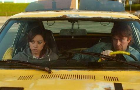Safety Not Guaranteed - Aubrey Plaza and Mark Duplass