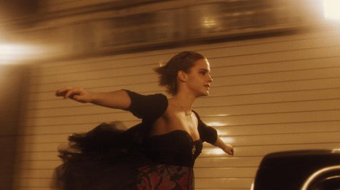 The Perks of Being a Wallflower - Emma Watson