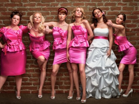 Bridesmaids promo