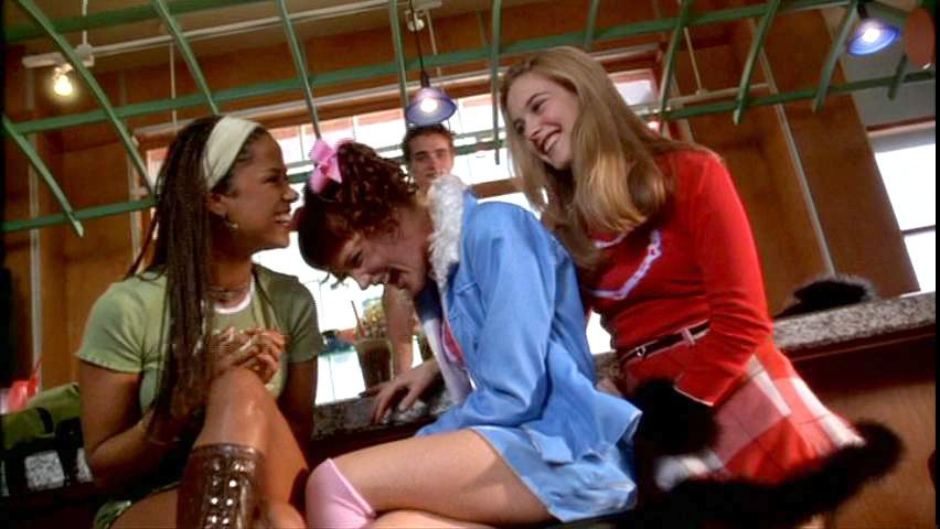 """Review: """"Clueless"""" 