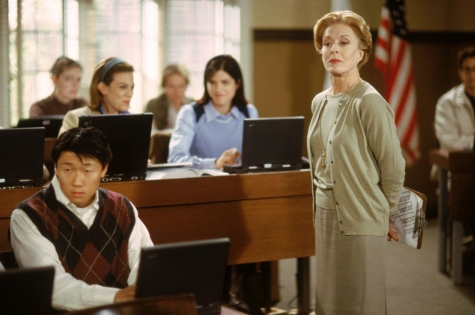 Legally Blonde - Holland Taylor