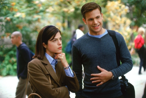 Legally Blonde - Selma Blair and Matthew Davis