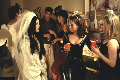 Mean Girls - Halloween