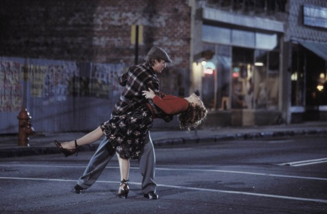 The Notebook - Noah and Allie
