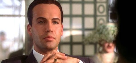 Titanic - Billy Zane