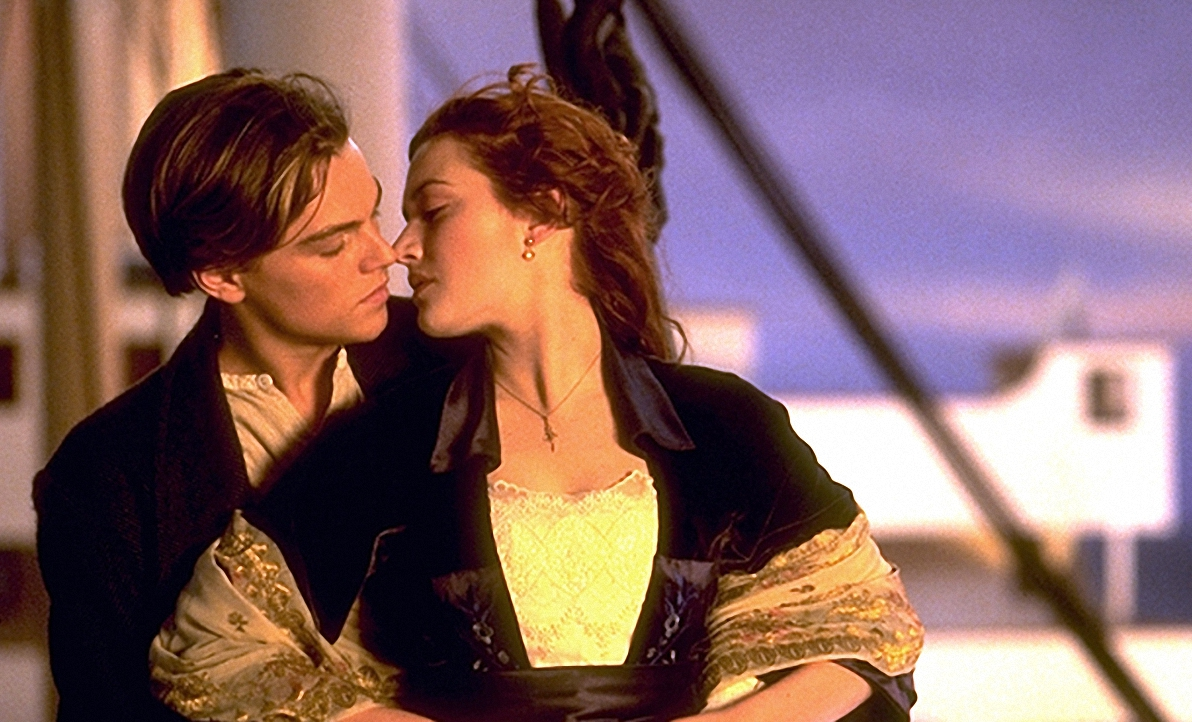"Review: ""Titanic"" (1997) 